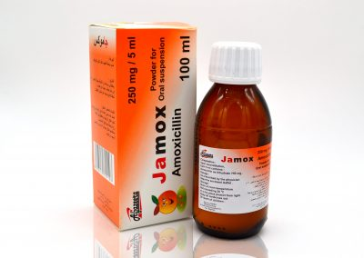 jamox susp 250