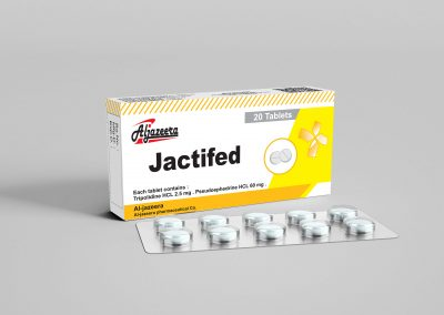 jactefed tablet