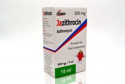 jazthrocin